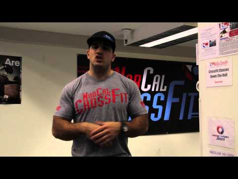 NorCal CrossFit Quick Tips - How to run a class by Jason Khalipa