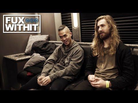 Slumberjack Talk Exploring New Genres, Studying Pop Music, Tasting Sounds + More [Interview]
