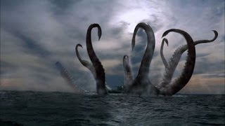 What you need to know about the ALIENS of the DEEP SEA