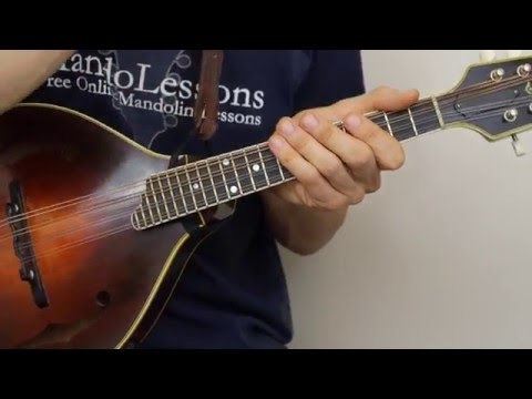 How Fast Should I Play? - Mandolin Lesson