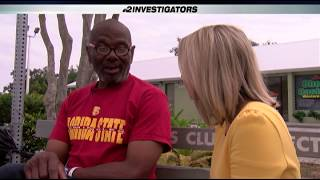 NBC2 Investigates: Homeless man jailed 244 times, costs taxpayers close to $300K