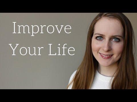 100 Tiny Ways to Improve Your Life