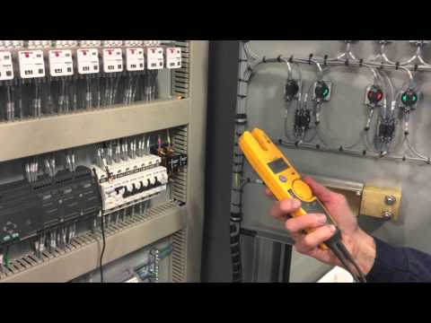 NC12 Power Factor Controller - How to Check for and Correct Phase Rotation Issues