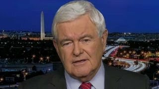 Gingrich on anthem protests, Rep. Maxine Waters, tax reform