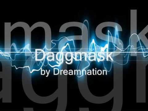 Daggmask - Dreamnation