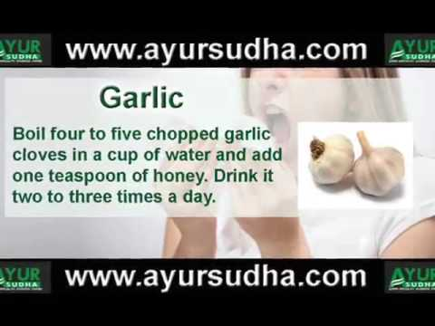 Common Cold  Home Remedies by AYUR SUDHA - Ayurvedic Health Centre