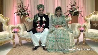 Pakistani Muslim wedding in Atlanta GA