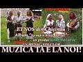 Ia-ma-n brate dorule  Album Colaj Etnos din Chisinau Mp3