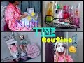 NIGHT TIME ROUTINE : Get UNReady With Me!