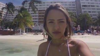 Diário de Viagem: Cancun por Gabi Luthai