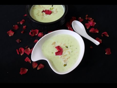 kaddu ki kheer recipe hyderabadi-kheer recipe-how to make kaddu ki kheer-lauki ki kheer
