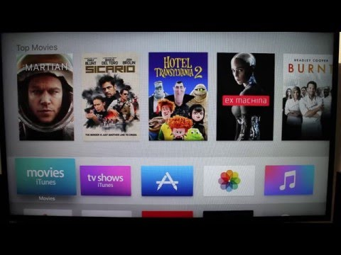 How to Control Your TV's Volume from Your Apple TV Remote