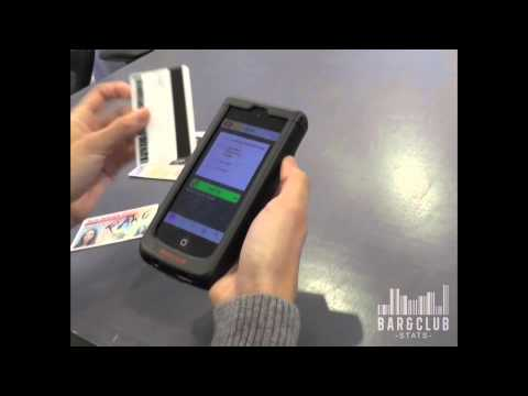 iPod 6 ID Scanner Video - Protect Your Liquor License