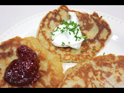 How To Make Potato Pancakes: An Easy Irish Potato Cakes Recipe (Boxty)