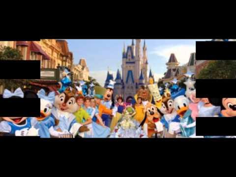 Save BIG on Walt Disney World Tickets!