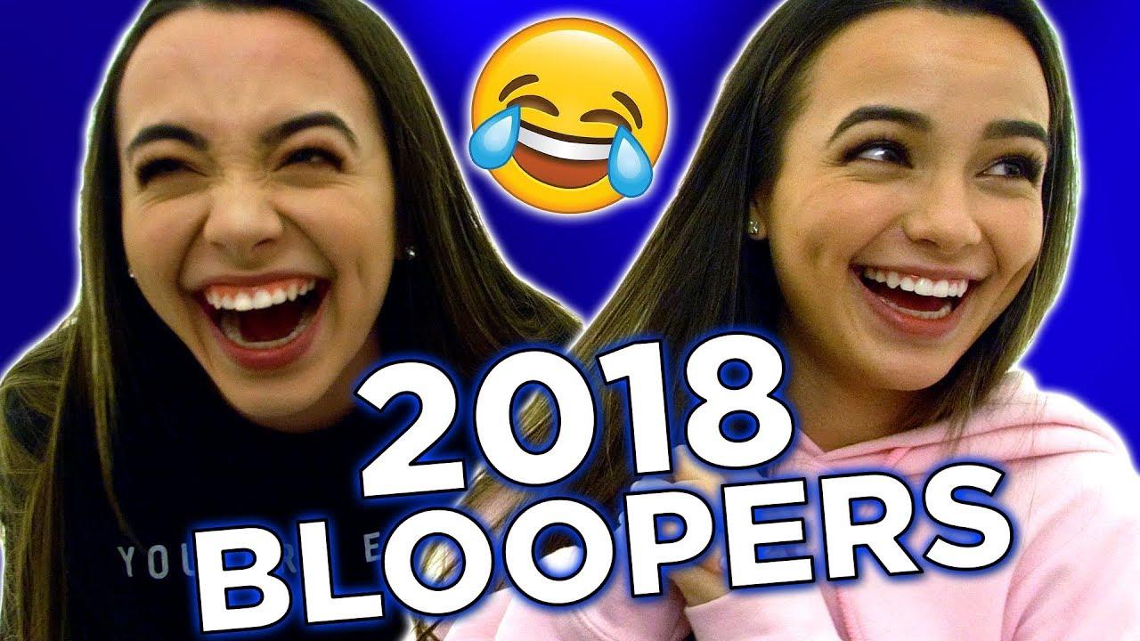 2018 Bloopers - Merrell Twins