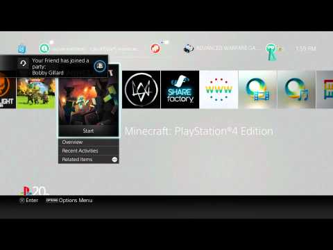 How to change background/theme on ps4. Cool Backgrounds