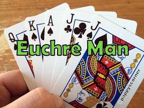 Eucher Man