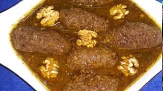 دوگوله کباب استان مرکزی با خاصیت پاکسازی کبد ودرمان یبوست  وباطعمی بینظیر از مامان تی وی