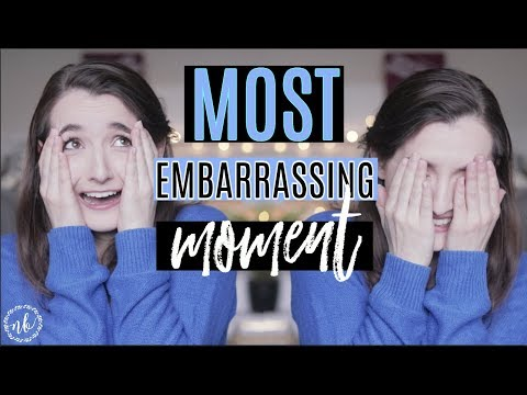 My Most Embarrassing Moment, Struggles As a Mom. Q+A | Natalie Bennett
