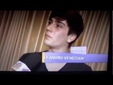 As Joseenses na Rede Globo - Entrevista no Vanguarda Mix