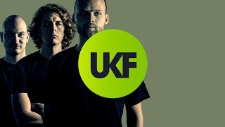 Noisia - The Hole Pt. 1