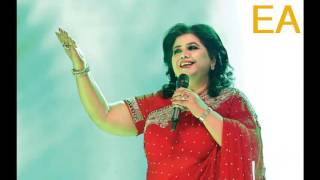 Bangla song - Amai bhashaili re by RUNA LAILA