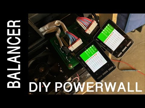 Xxx Mp4 Balancing Samsung DIY Powerwall Using ISDT BattGo BG 8S 3gp Sex