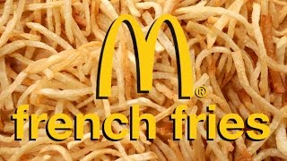 How to Make McDonald
