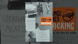 Change Comes Knocking: The Story of the North Carolina Fund - Full Movie