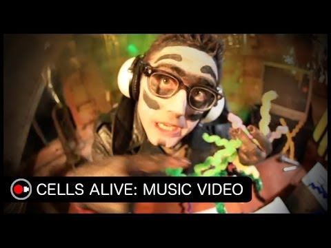 The Cell Song -  A Science Music Video by Untamed Science K-5