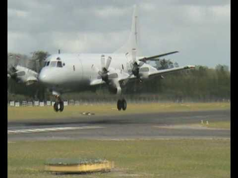 P3 Orion - Air Display
