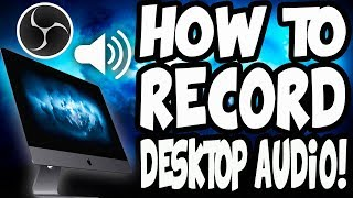 How to record your Mac screen with computer audio EASY WAY