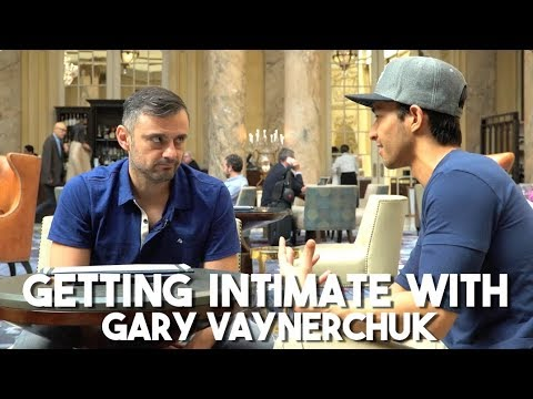 Real Talk with Gary Vaynerchuk (Motivational)