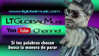 La la la - Naughty boy ( spanish version ) Lupion