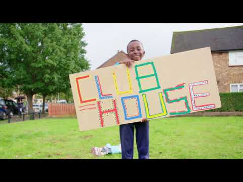 The Health Lottery Good Causes - Bedford Creative Arts