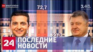 Download Выборы на Украине. Последние новости - Россия 24 Video