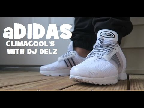 best website 1542a abe70 adidas Climacool 1 Sneakers On Feet Review Including Sizing