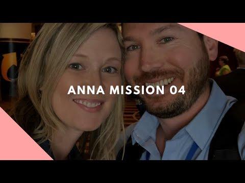 My Big Why - ANNA MISSION 04