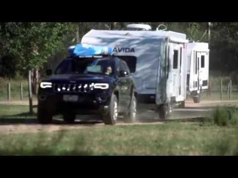 How to build a Caravan in Australia