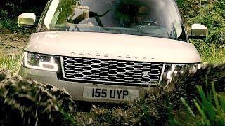 Range Rover (2018) The Best Luxury SUV?