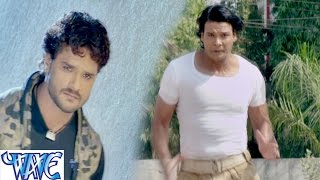 Bhojpuri Action Dhamaka Vol-2   Khesari Lal Yadav, Viraj Bhatt   Bhojpuri Movie