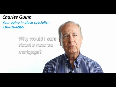 Why Get Reverse Mortgage|How Reverse Works|Bank Reverse Mortgage