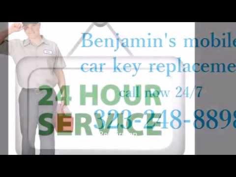 Lost car key at Citadel Outlets 323-248-8898