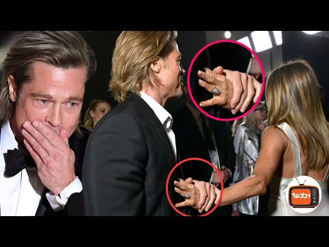Jennifer Aniston warned Brad Pitt to stop doing bad things that made her unconscious when talking