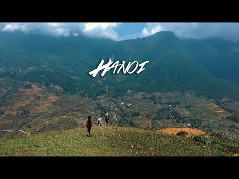9 Days in Vietnam | Hanoi, Sapa, Halong Bay, Ninh Binh