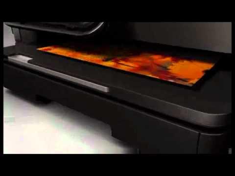 Hewlett Packard Photosmart 6510 e-All-in-One Printer ePrint