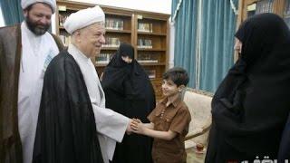 بازیگرانی که درگذشت اکبر هاشمی رفسنجانی را تسلیت گفتند و آخرین تصاویرش / Akbar Hashemi Rafsanjani