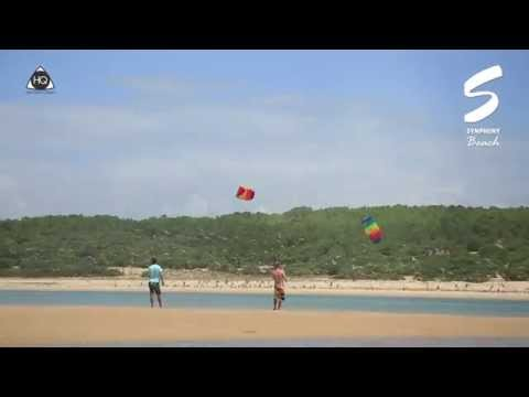 HQ Symphony Beach Sport Kite