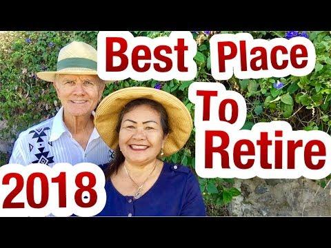 Mexico Best Place To Retire  2017 Voted #1  Lake Chapala, Puerto Vallarta,San Miguel de Allende